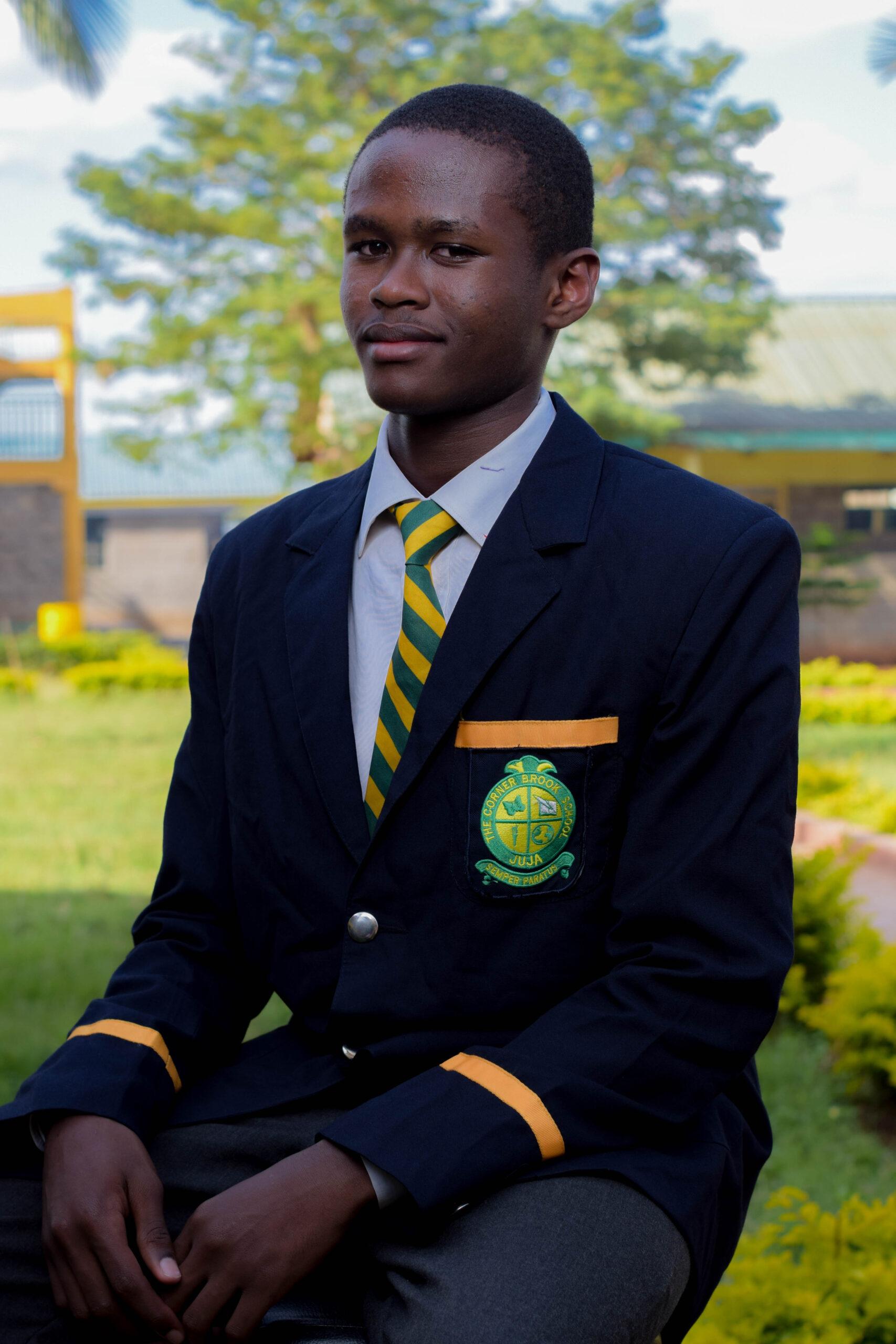 Emmanuel Barachah